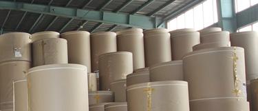 Paperiteollisuus