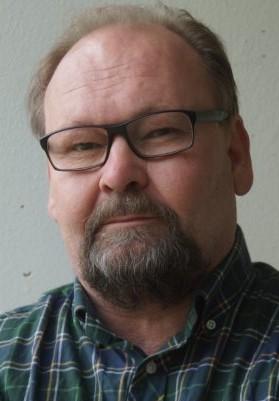 Risto Vilpas - Strang Company